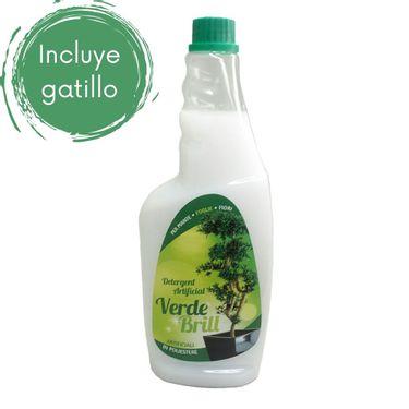 Incluye-gatillo